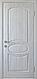 """Дверь межкомнатная глухая новый стиль Фортис """"Овал А """" 60-90 см золотая ольха, фото 3"""