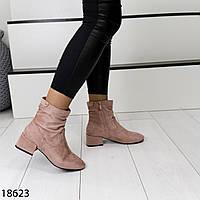 Ботинки женские, фото 1