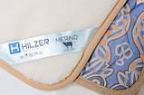 Ковдра HILZER (MERINO/SATIN) - Всесезонна розмір 140х200, фото 4