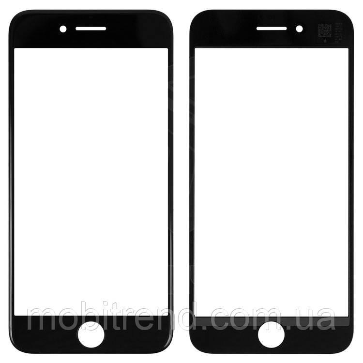 OCA пленка для Apple iPhone 7 glass (с рамкой) Черный
