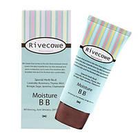Увлажняющий BB крем RIVECOWE Beyond Beauty Moisture SPF 43 РА+++ 40 мл