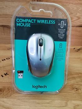 Мышь Logitech Wireless Mouse M325