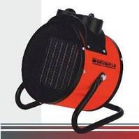 Электрический тепловентилятор Grunhelm PTC-3000R
