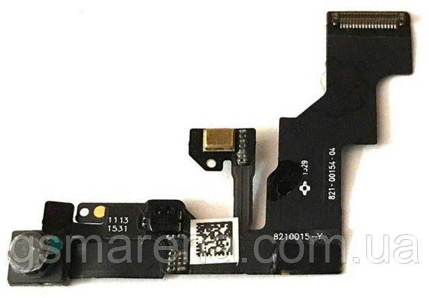 "Камера для Apple iPhone 6S Plus (5.5"") (Small) Оригинал, фото 2"