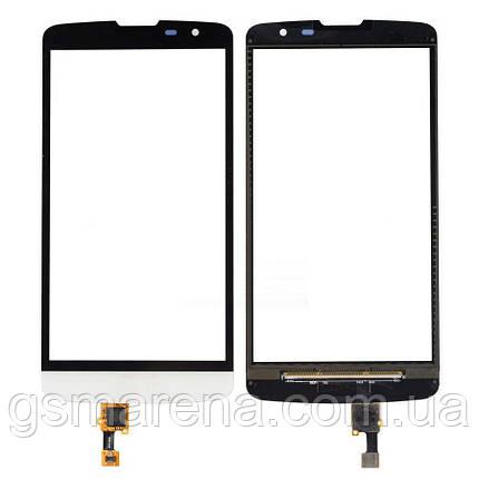 Тачскрин (сенсор) для LG D335 L Bello Dual, D331 Белый Оригинал, фото 2