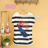 Жіноча футболка СС634422