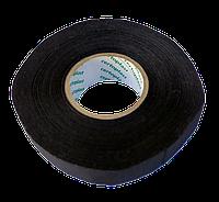 """Ізострічка тканева """"Certoplast"""", 18 мм* 25 м чорна, фото 1"""