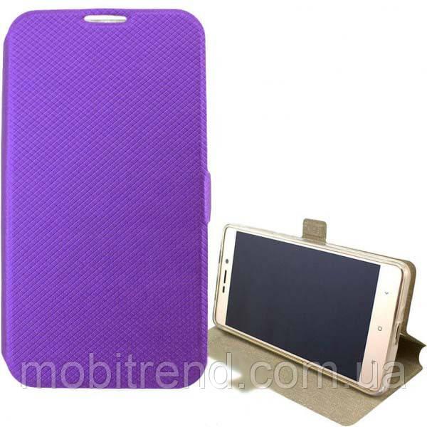 Чехол книжка Modern (без окна) Xiaomi Mi5 Фиолетовый
