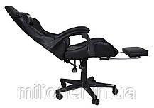 Кресло геймерское Bonro B-2013-1 красное, фото 3