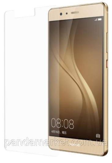 Защитное стекло 2.5D для Huawei P9 Lite (2016) (0.3mm, 2.5D, с олеофобным покрытием)