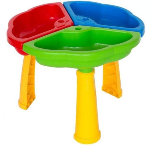 Игровой столик-песочница 39481