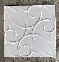 Гіпсові панелі 3D Вензелі DecoWalls