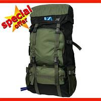 Рюкзак рыбацкий VA 75л T-07-9 75 л, VA, рыбалка, карповая сумка, Рюкзак карповый