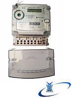 Электросчетчик трехфазный многотарифный ЛЕТ 01 2022А-NOS01T 5(100)А КоммунарСчетМаш