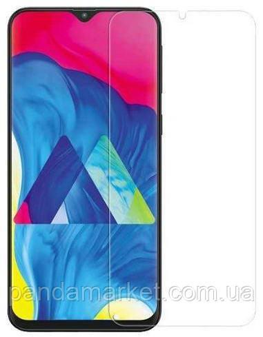 Защитное стекло 2.5D для Samsung M505 (2019) Galaxy M50 (0.3mm, 2.5D, с олеофобным покрытием)