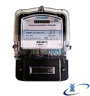 Электросчетчик активной электроэнергии трёхфазный СТЭА 12Д 2 3*220/380В 5-100А КоммунарСчетМаш
