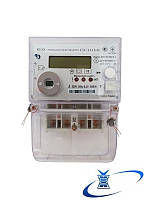 Электросчетчик однофазный СО-ЭА15-О 5(60)A многотарифный КоммунарСчетМаш