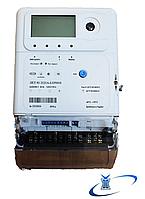 Электросчетчик многотарифный 3-хфазный ЛЕТ 012322A-FOS21S 3х220/380В 5(120)А с реле отключения нагрузки
