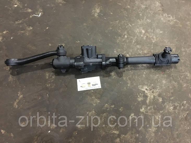 3309-3414010 Тяга рулевая продольная ГАЗ 3309 (пр-во ГАЗ)