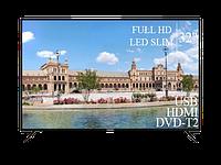 """Качественный Телевизор Liberton 32"""" FullHD/DVB-T2/USB, фото 1"""