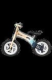 Беговел - велобег Lionelo Willy Air 12 дюймов колеса, фото 4