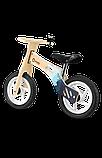 Беговел - велобег Lionelo Willy Air 12 дюймов колеса, фото 3
