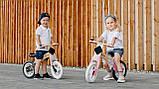 Беговел - велобег Lionelo Willy Air 12 дюймов колеса, фото 5