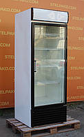 """Холодильная шкаф витрина """"Frigorex FV 650"""" (Россия) объем 530 л. Б/у, фото 1"""