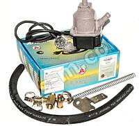 Электроподогреватель предпусковой универсальный 2 кВт с электрический насосом (Альянс)