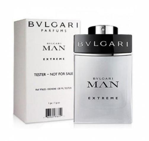 Тестер мужской  Bvlgari Man Extreme,100 мл