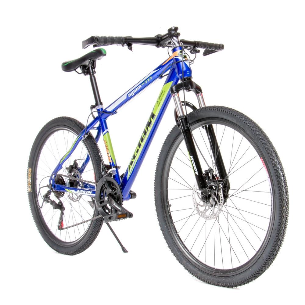 Велосипед AGIOM спортивний дорослий TZ-M1609 26 д