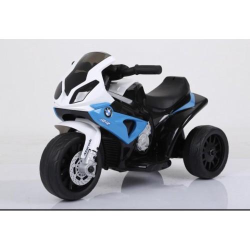 Детский мотоцыкл BMB JT5188