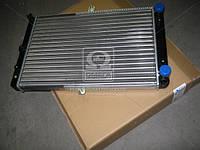 Радиатор водяного охлаждения ВАЗ 2108, 2109, 21099 карбюратор (TEMPEST)