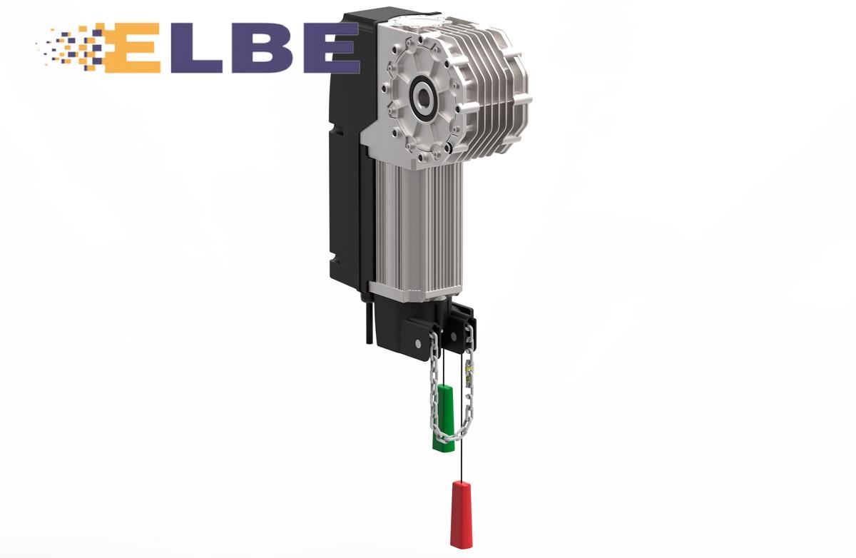 Автоматика Alutech TR-5024-230KIT для секционных промышленных ворот макс. ворота S=18 м2