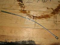 Трос ручного тормоза ВАЗ 2121 Нива, короткий, (трос ручника) (ДААЗ)
