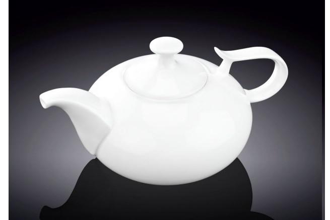 Чайник заварочный 1150 мл Wilmax фарфоровый WL-994000
