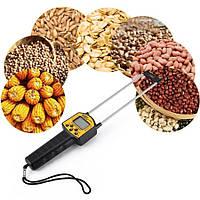 Влагомер зерна c диапазоном измерения 7.5 - 55% влажности Smart Sensor