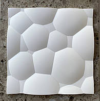 """Гіпсові панелі 3D Бульбашки DecoWalls """""""