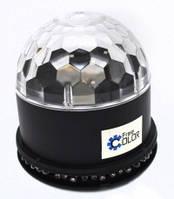 Светодиодный световой прибор Mini Sun Ball BALL31