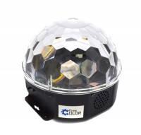 Светодиодный световой прибор USB Ball BALL63 USB
