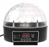 Светодиодный световой прибор Crystal Magic Ball BALL35