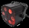 Светодиодный световой прибор Multibeam Light MBL110