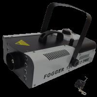 Дымогенератор с подсветкой дыма SM024