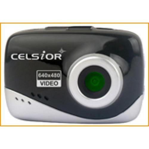 Автомобильный цифровой видеорегистратор CELSIOR DVR CS-400 VGA (DVR CS-400 VGA)