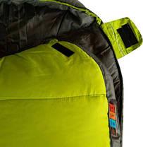 Спальний мішок Tramp TRS-052С-R Voyager Compact Green, фото 2