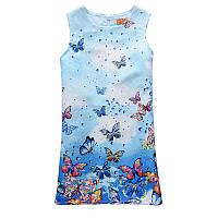 Детское платье СС-7106-20