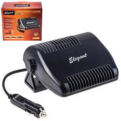 Тепловентилятор EL 101 508 150W обогревобдув 3м кабель компакт (EL 101 508)