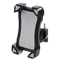 Тримач мобільного телефону PULSO UH-1010BK/GY (95х185мм) для велосипеда (UH-1010BK/GY)