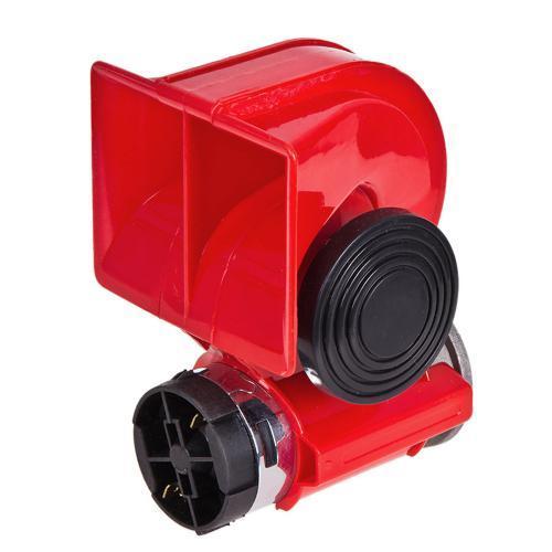 Сигнал возд CA-10405/Еlephant/12V/красный (CA-10405)