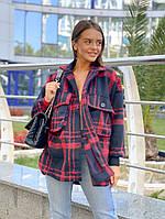 Пальто, сорочка жіноча шерсть 42-46 рр.